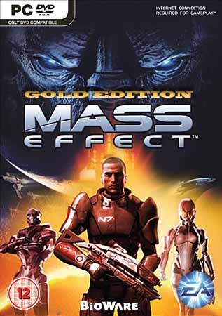 Mass effect золотое издание торрент скачать.