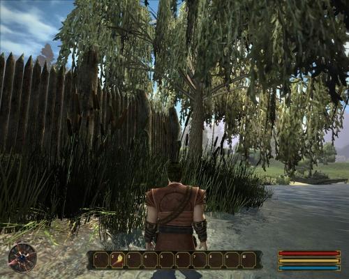Без регистрации скачать все патчи для игры Gothic 3 Forsaken Gods Gothic 3
